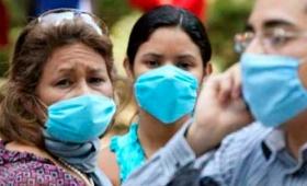 Alerta por Influenza a H1N1 y Fiebre Amarilla