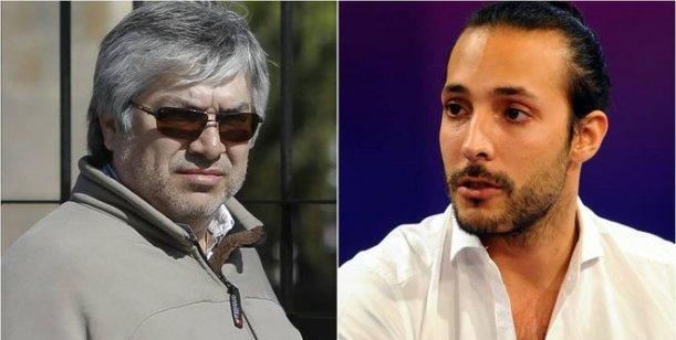 CFK habla sobre Lázaro Báez — Nueva escucha