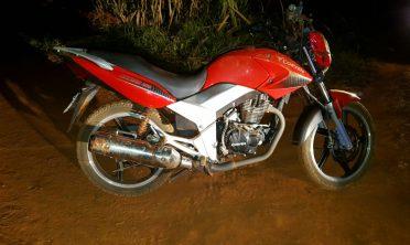 Un niño de 8 años fue embestido por un motociclista