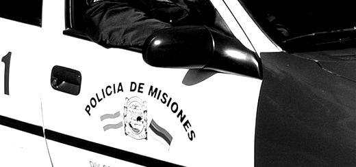 Motochorros asaltaron una agencia de quinielas