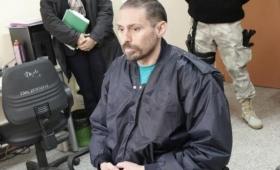 Pérez Corradi no quiere ser extraditado
