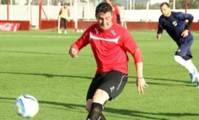 Tras la operación, Rodríguez vuelve a Independiente