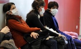 """Cesino: """"Hasta la fecha no tenemos casos de H1N1"""""""