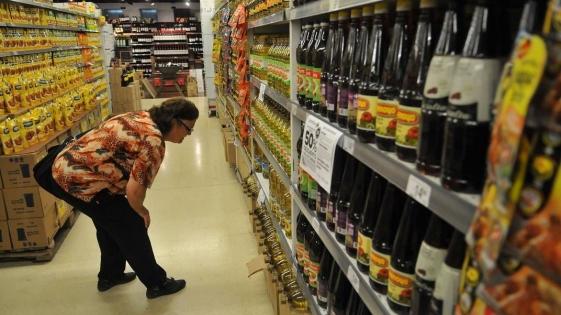 La inflación interanual de Febrero fue del 51,3% según el Indec