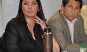 """""""Maggie Solari dejó el HCD con 750 empleados y contrató a toda la militancia de Arrúa"""""""