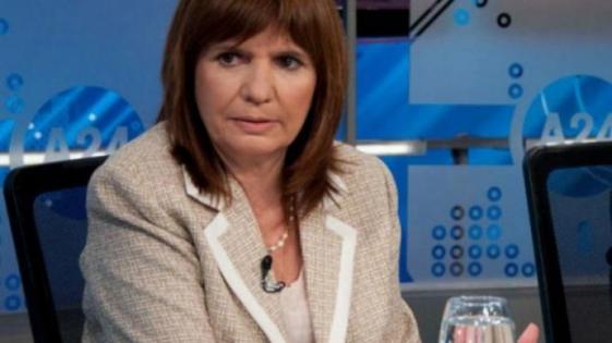 Hackearon la cuenta de Twitter de la ministra Patricia Bullrich
