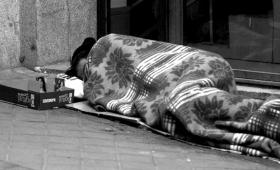Personas en situación de calle: mientras el Gobierno está ausente, otros actúan