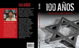 """Presentación del libro """"100 años"""" este jueves en la Biblioteca"""