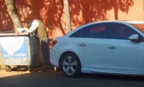 #Postales: así se ve la grieta entre ricos y pobres en Posadas