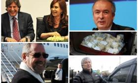 Dirigentes misioneros repudian la Corrupción K