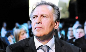 Piden la detención inmediata para Cristóbal López y Fabián De Sousa