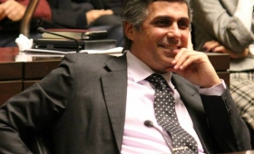 El INADI revocó el dictamen contra el diputado Germán Bordón