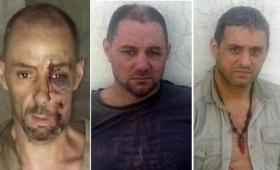 Otro juicio a los Lanatta y Schillaci por delitos cometidos en Santa Fe