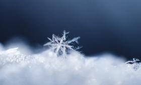 Puede nevar en Irigoyen y el sur del Brasil