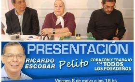 """Sueños compartidos: la causa que desvela a """"Pelito"""" Escobar"""