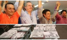 """Cuestionan el """"doble discurso"""" de Passalacqua sobre la Reforma Política"""