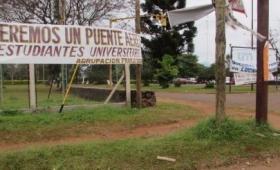 Peatón fue arrollado frente al Campus