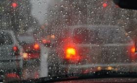 Persisten las lluvias en Posadas y sigue vigente el Alerta Meteorológico