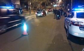 Detuvieron a diez conductores alcoholizados