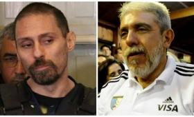 Pérez Corradi va a hablar de Aníbal Fernández en Comodoro Py