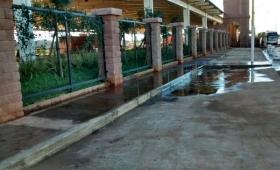 Inauguran la postergada Estación Quaranta, el sábado 30 de Septiembre