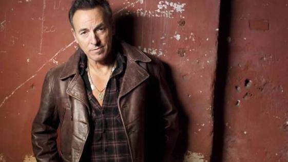 """Rumor: disco de Springsteen para septiembre, """"Chapter and verse"""""""