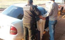 Cayó en Posadas, un acusado de intento de homicidio