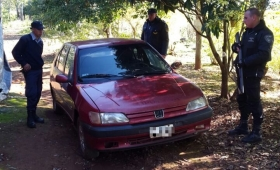Se fugó a Brasil el delincuente que golpeó a una comerciante