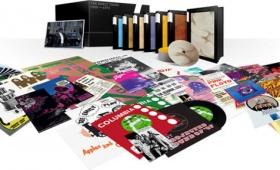 Se publican las primeras grabaciones de Pink Floyd