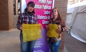 Promotoras de Salud denunciaron Violencia de Género