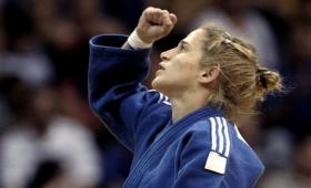 Argentina es de oro en Judo
