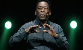 Pelé se pierde la apertura de Río 2016