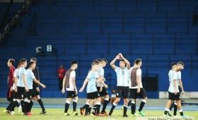 Argentina busca recuperarse frente a Argelia