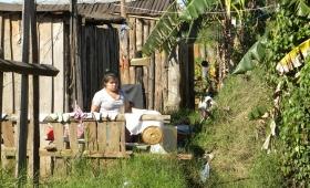 """""""Uno de cada diez misioneros vive en terrenos sin título de propiedad"""""""