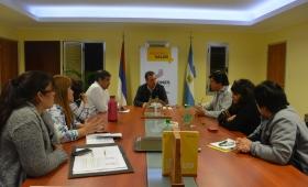 Promotoras de Salud: nueva audiencia de ATE con el ministro Villalba