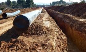 Para qué hacer el Gasoducto, si no hay gas