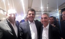 Un dirigente del puertismo se hace cargo del partido de Massa en Misiones