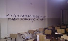 Definen situación del docente denunciado en la Unam