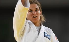 Pareto aseguró la primera medalla para Argentina