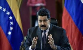 """Maduro rompió relaciones con Colombia y dijo que Duque es """"un diablo en persona"""""""