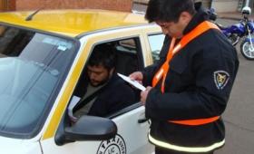 Trabajadores de Tránsito: ATE solicitó audiencia conciliatoria