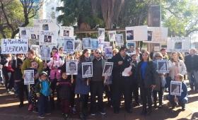 """Fuerte reclamo contra la impunidad de los """"asesinos al volante"""" de Misiones"""