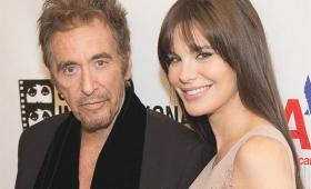 Al Pacino actuará en el Teatro Colón en Octubre