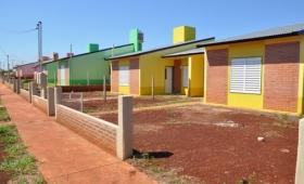 Investigan supuestas estafas con casas del IPRODHA