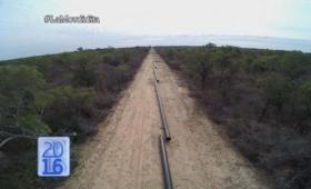 Gasoducto: aclaran que no hay avances