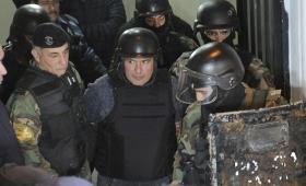 Piden juicio oral por enriquecimiento ilícito a José López, su esposa y una monja