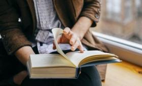 Leer un capítulo por día de un libro: la fórmula para vivir más