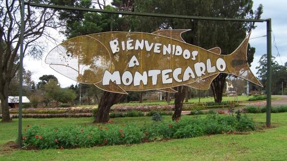 Madereros cortan la ruta 12 en defensa de puestos laborales
