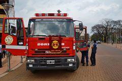 Alerta en mil cuarteles de bomberos voluntarios