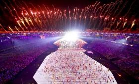 Los Juegos Olímpicos se pusieron en marcha con una emotiva ceremonia de inauguración